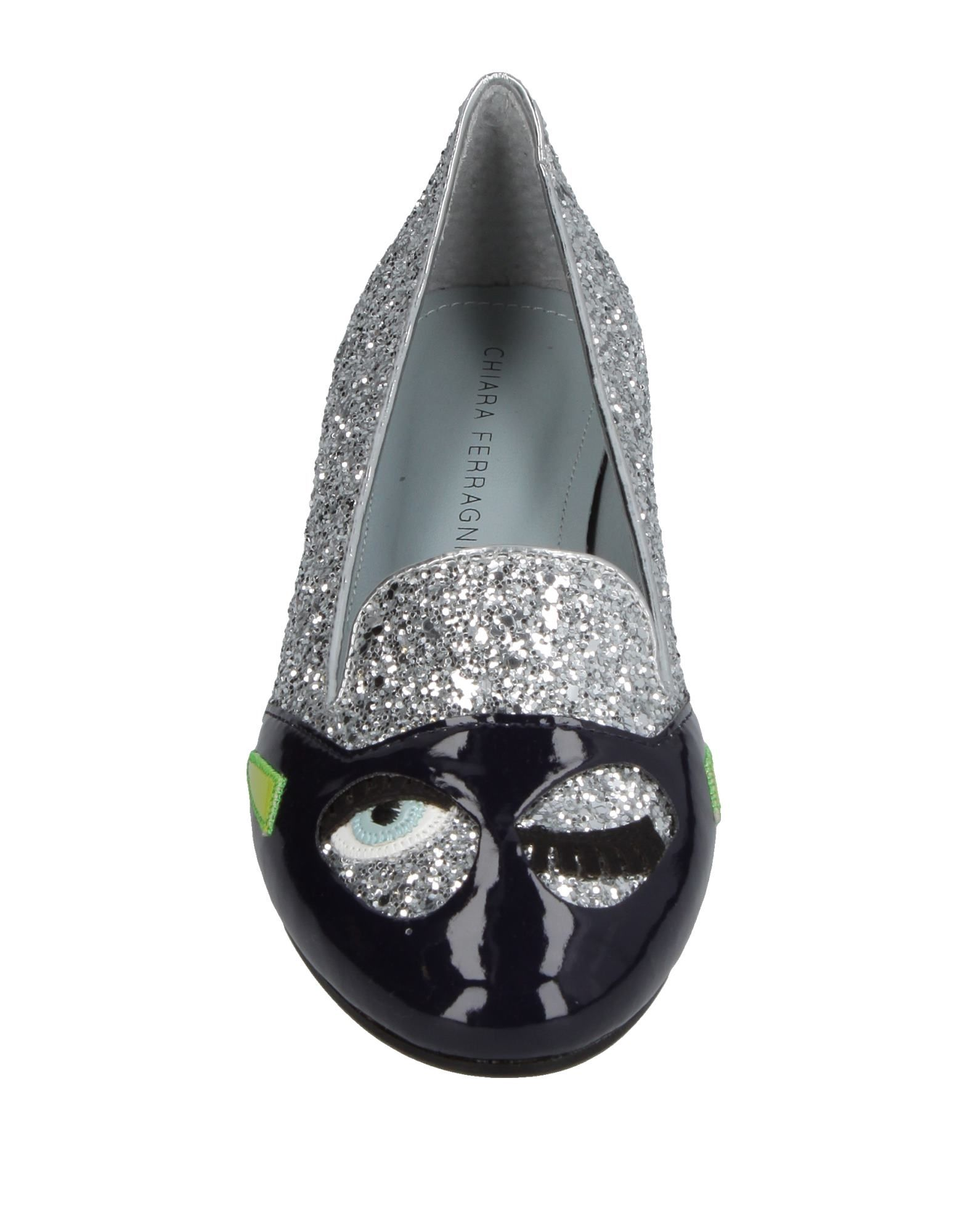 Chiara 11212888DCGut Ferragni Mokassins Damen  11212888DCGut Chiara aussehende strapazierfähige Schuhe 87b833