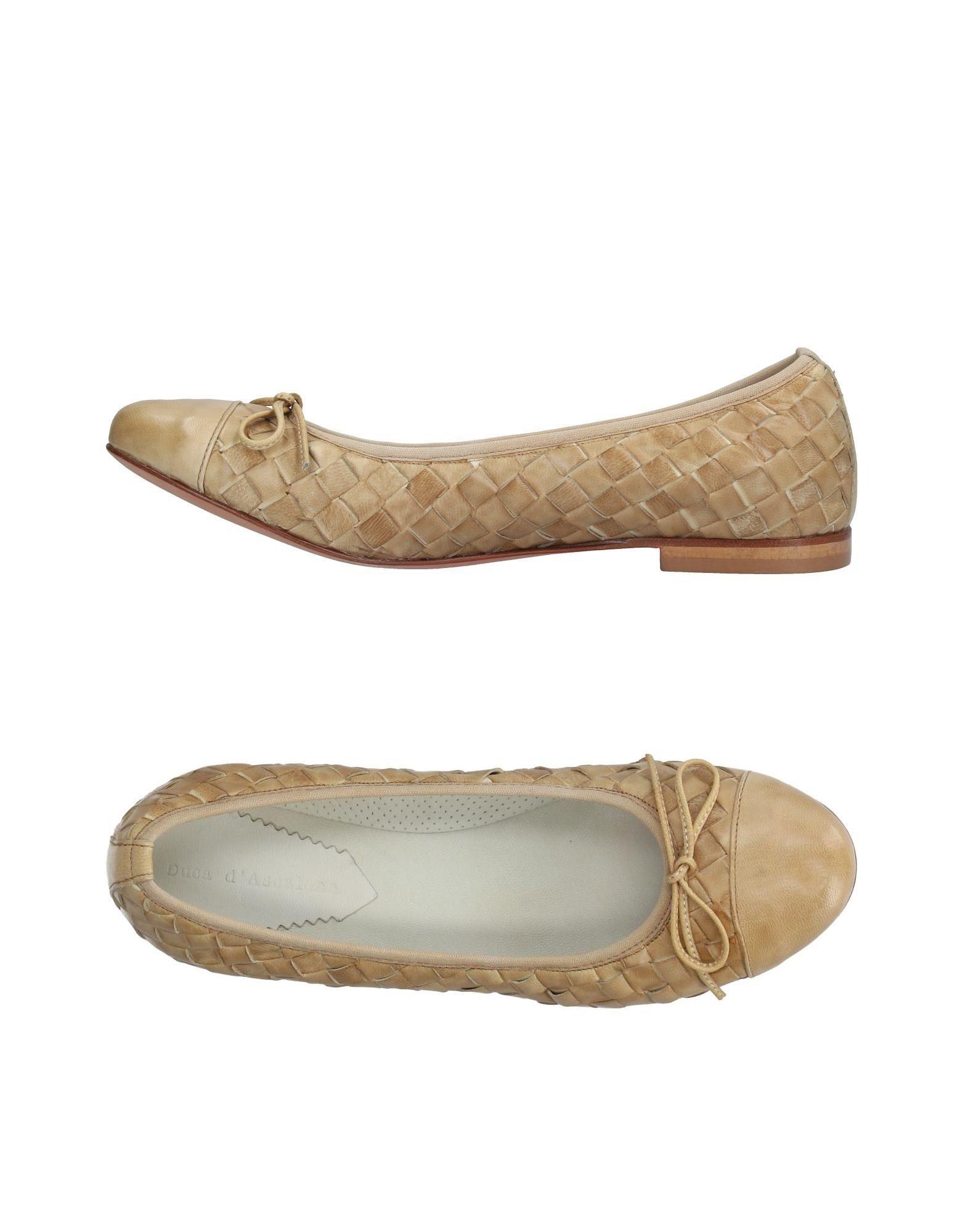 Duca D'ascalona Damen Ballerinas Damen D'ascalona  11212915HC Gute Qualität beliebte Schuhe 0c6a5b
