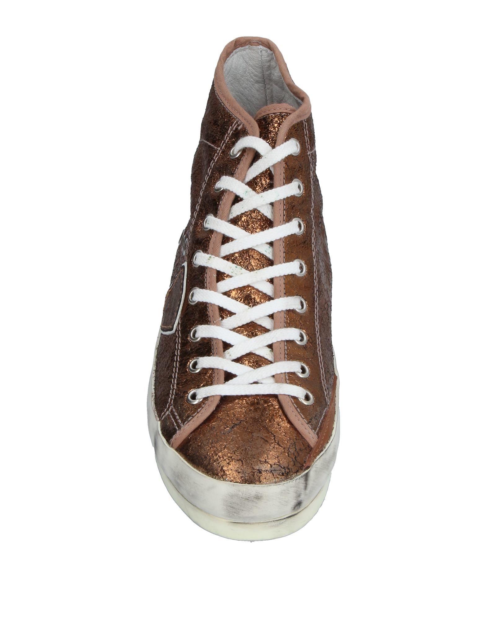 Philippe Model Sneakers Sneakers Model Damen  11212918RE Neue Schuhe aa5180