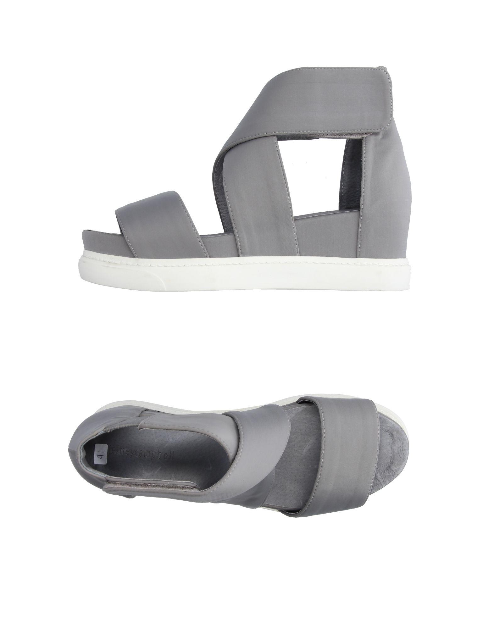 Jeffrey Campbell Sandalen Damen  11212922BR Neue Schuhe