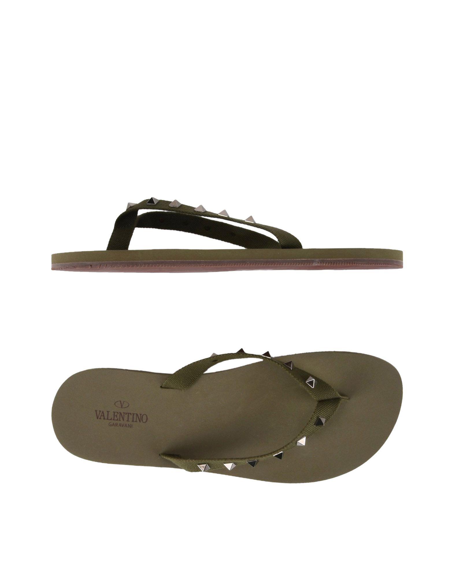 Valentino Garavani Dianetten Herren  11212958DA Gute Qualität beliebte Schuhe
