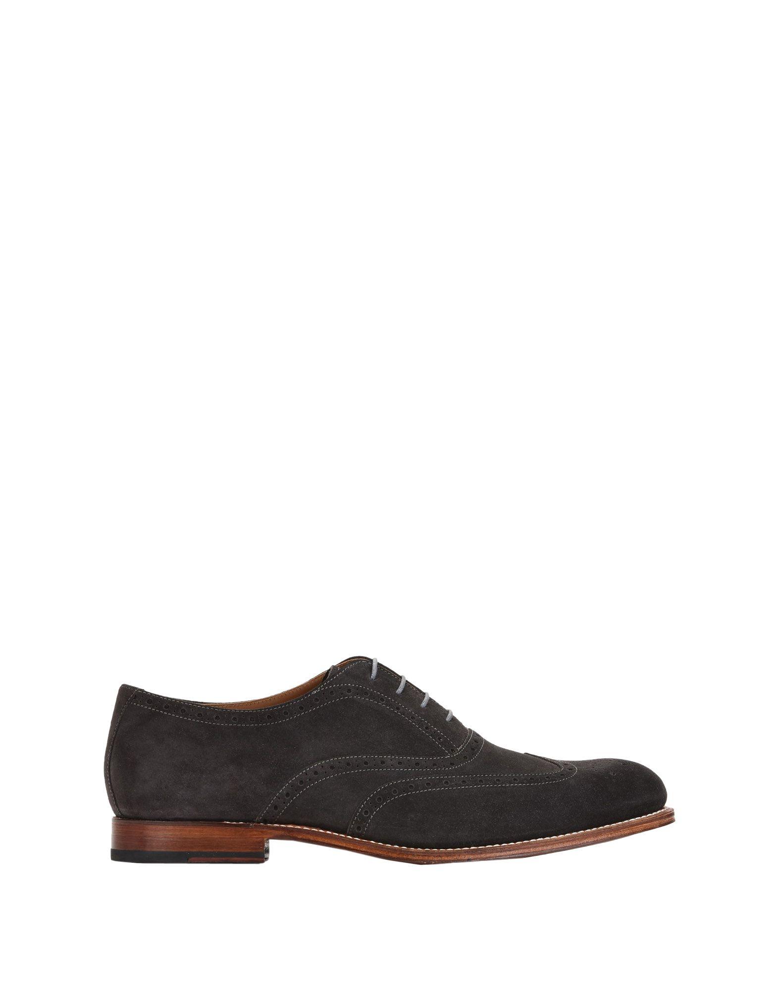 Grenson Schnürschuhe Herren  11212984WR Gute Qualität beliebte Schuhe