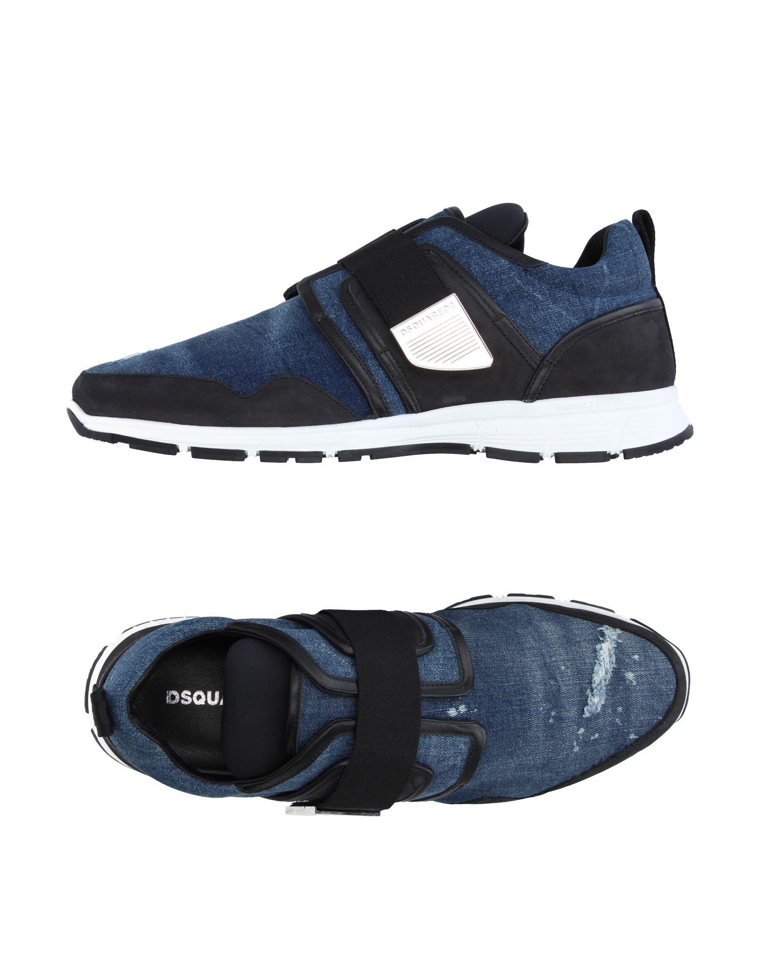Dsquared2 Sneakers Herren Qualität  11213000MA Gute Qualität Herren beliebte Schuhe 5ed2d4