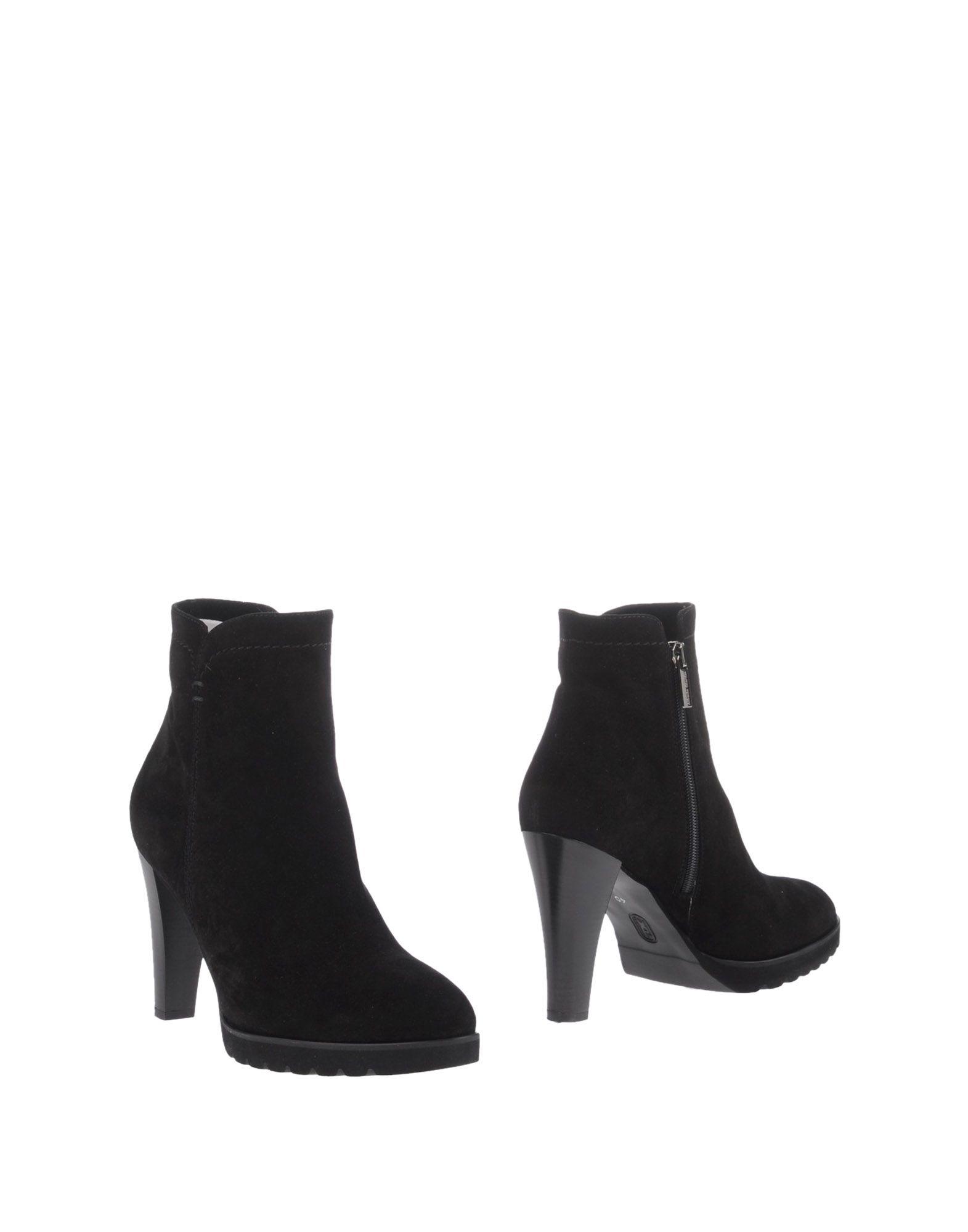 Chaussures - Bottines Alfredo Giantin TobU7I