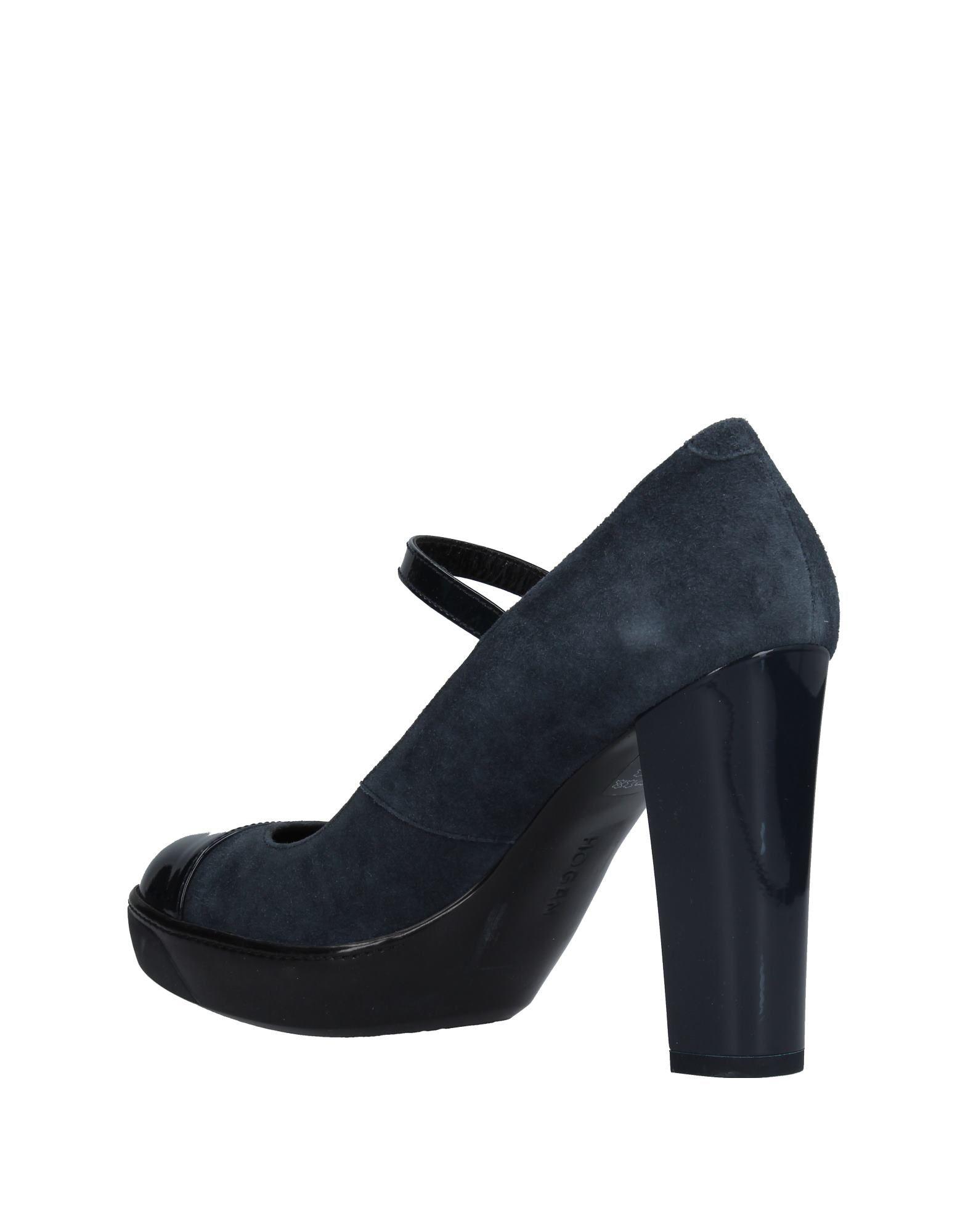 Stilvolle billige Schuhe Damen Hogan Pumps Damen Schuhe  11213008IL 3d6813