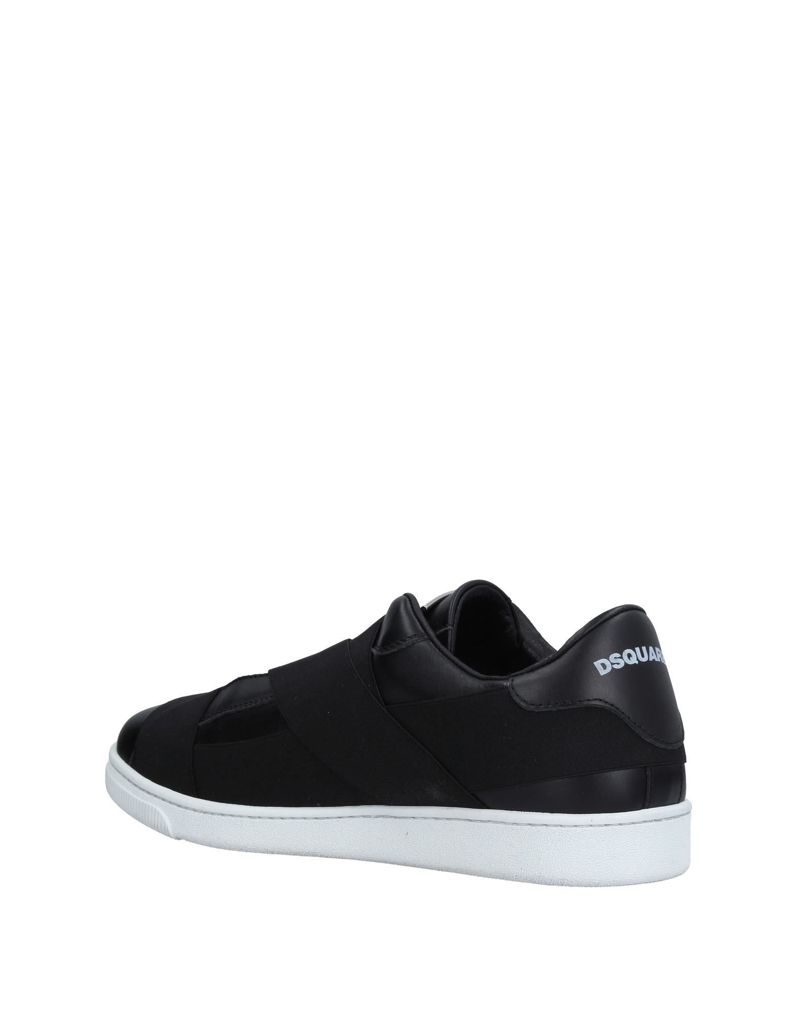 Dsquared2 Sneakers Sneakers Dsquared2 Herren  11213015SR fc710a