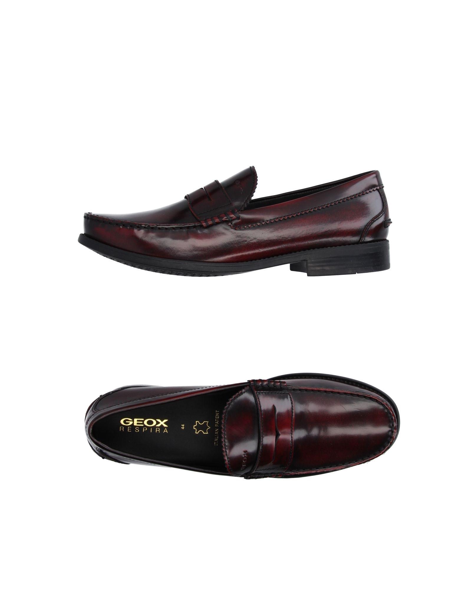 Moda Mocassino Geox Uomo - 11213084UB