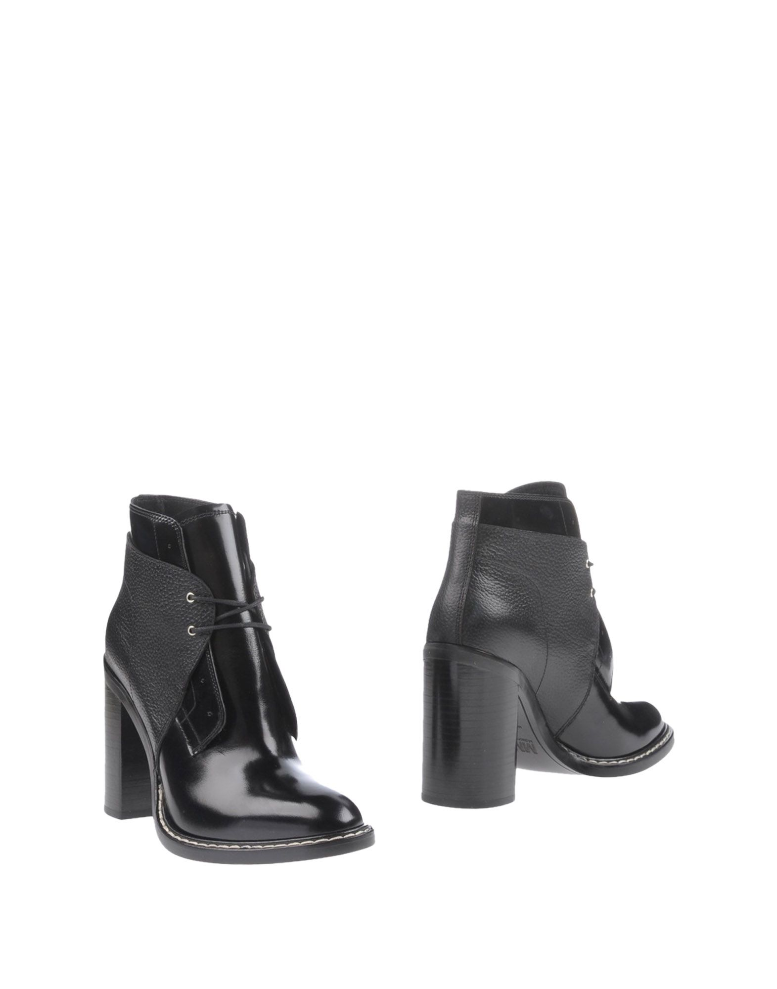 Mm6 Maison Margiela Stiefelette Damen  11213129PS Neue Schuhe