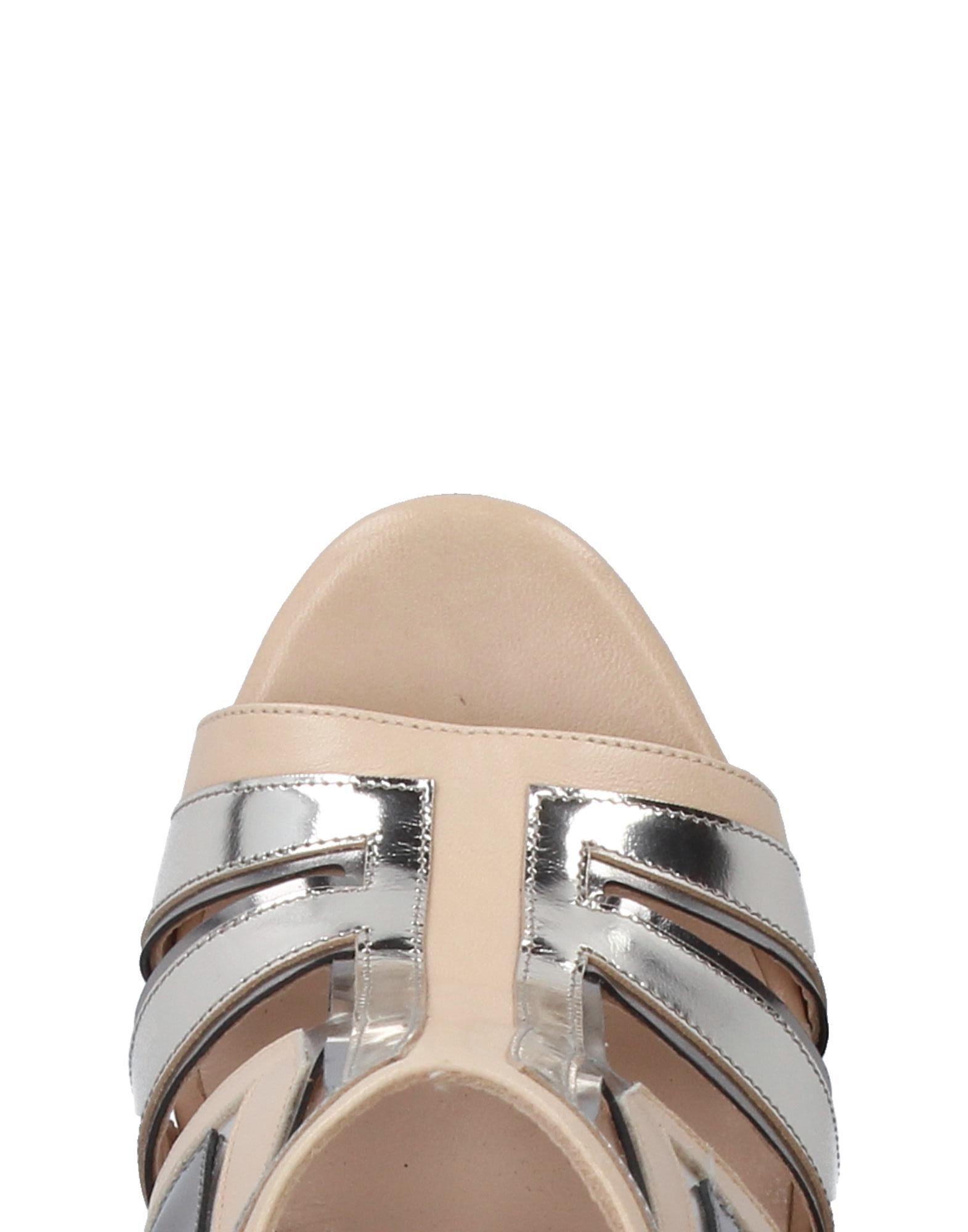 Gut um billige billige um Schuhe zu tragenGuido Sgariglia Sandalen Damen  11213210TC 01c202