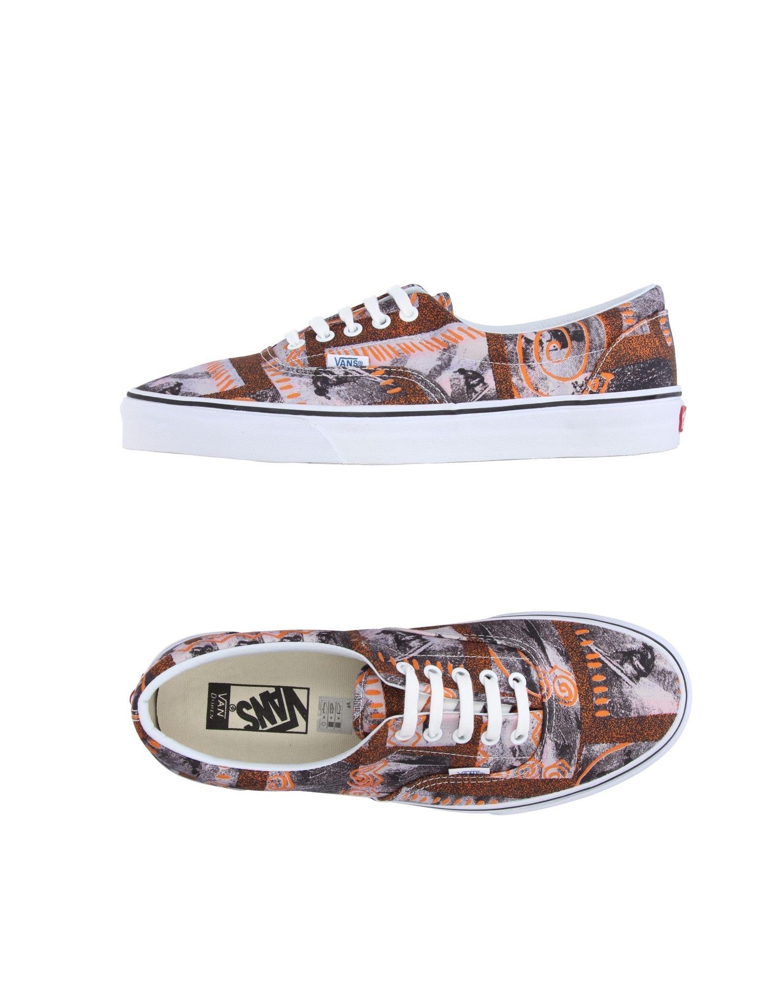 Vans Sneakers Herren Heiße  11213246SI Heiße Herren Schuhe de8c6f