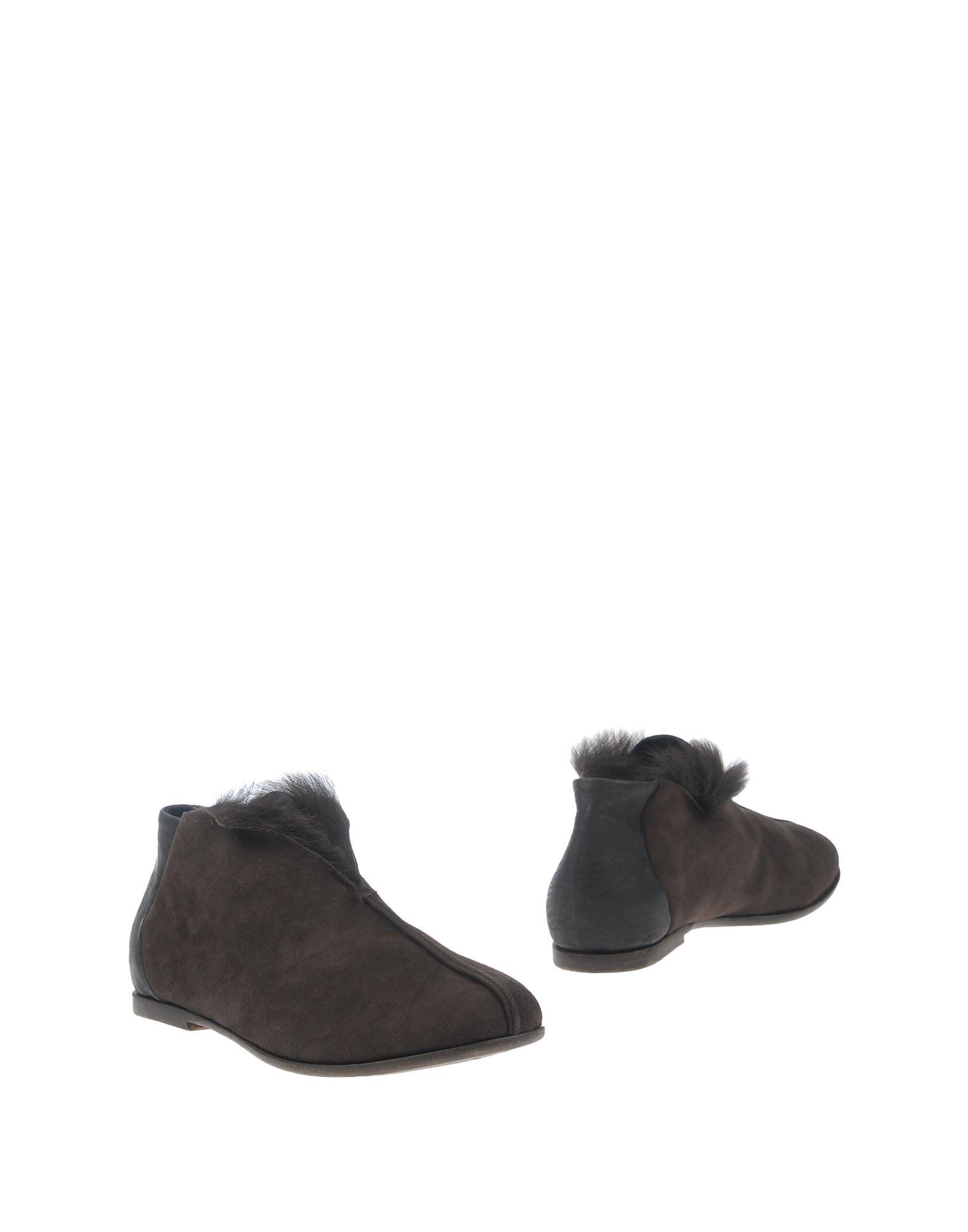 Gut um billige Damen Schuhe zu tragenGentryportofino Stiefelette Damen billige  11213398JV 05f80e