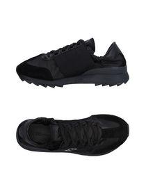 6a1a0cf8ca1068 Y-3 - Sneakers Schnellansicht