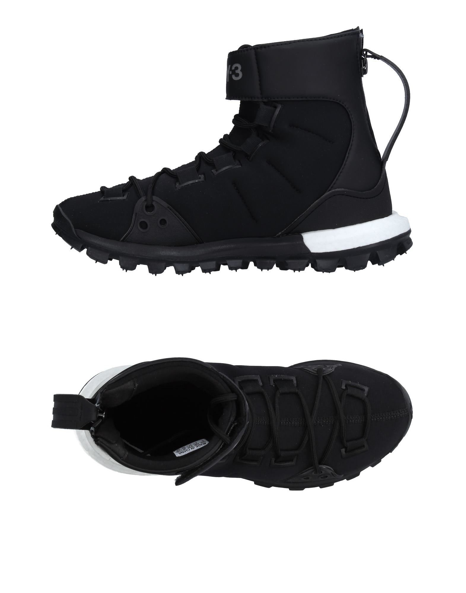 Moda Sneakers Y-3 Y-3 Sneakers Donna - 11213438DA 005d06
