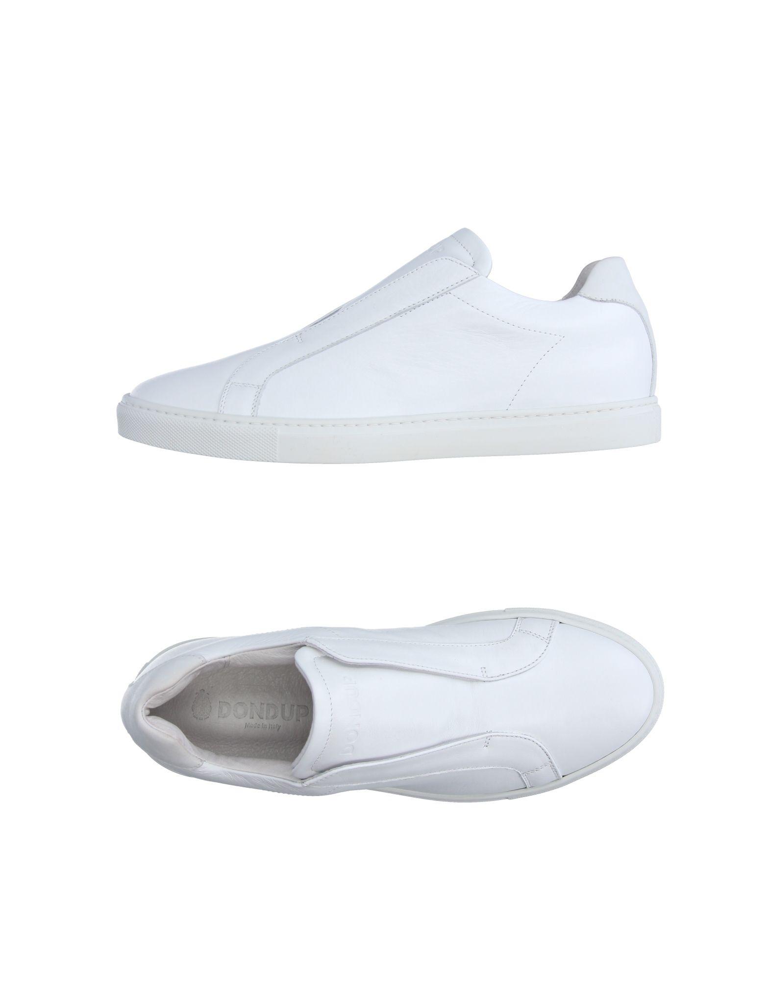 Stilvolle billige  Schuhe Dondup Sneakers Damen  billige 11213481PN bc1d62