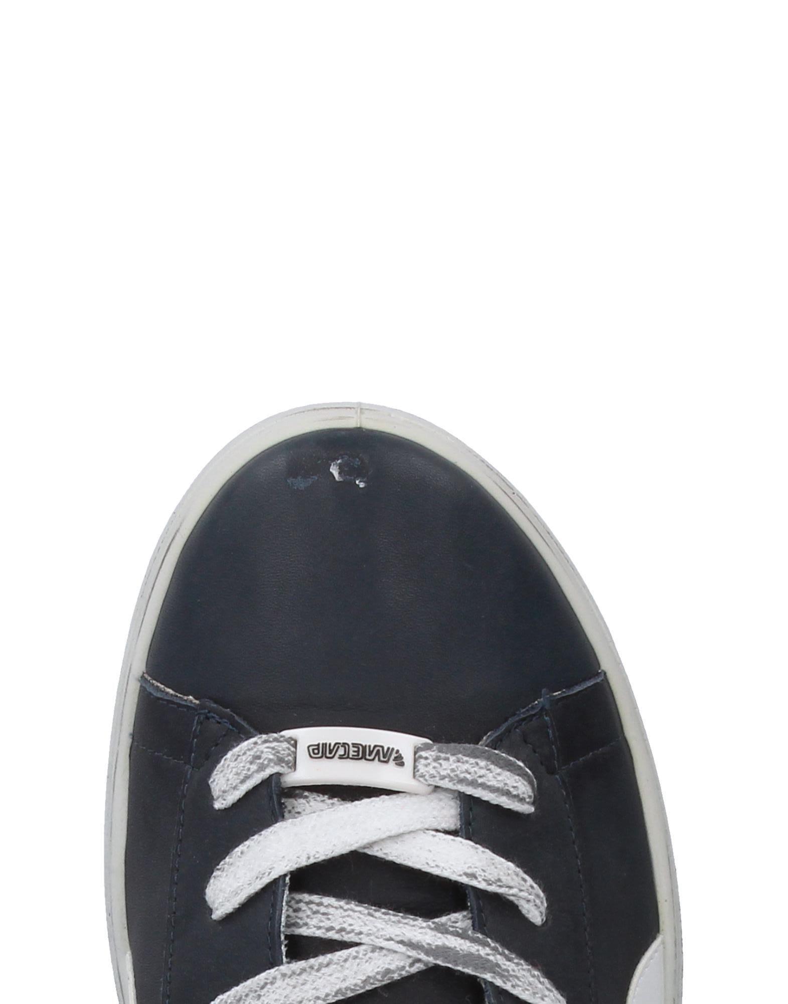 Sneakers Mecap Femme - Sneakers Mecap sur