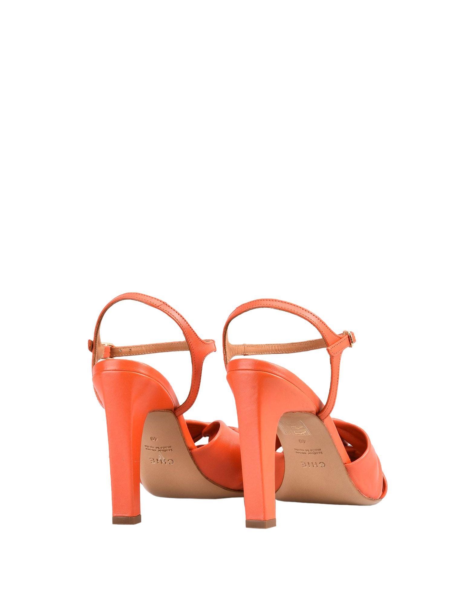Chie By Chie Mihara Chie_Milon1 Schuhe  11213707SOGut aussehende strapazierfähige Schuhe Chie_Milon1 c41ce3