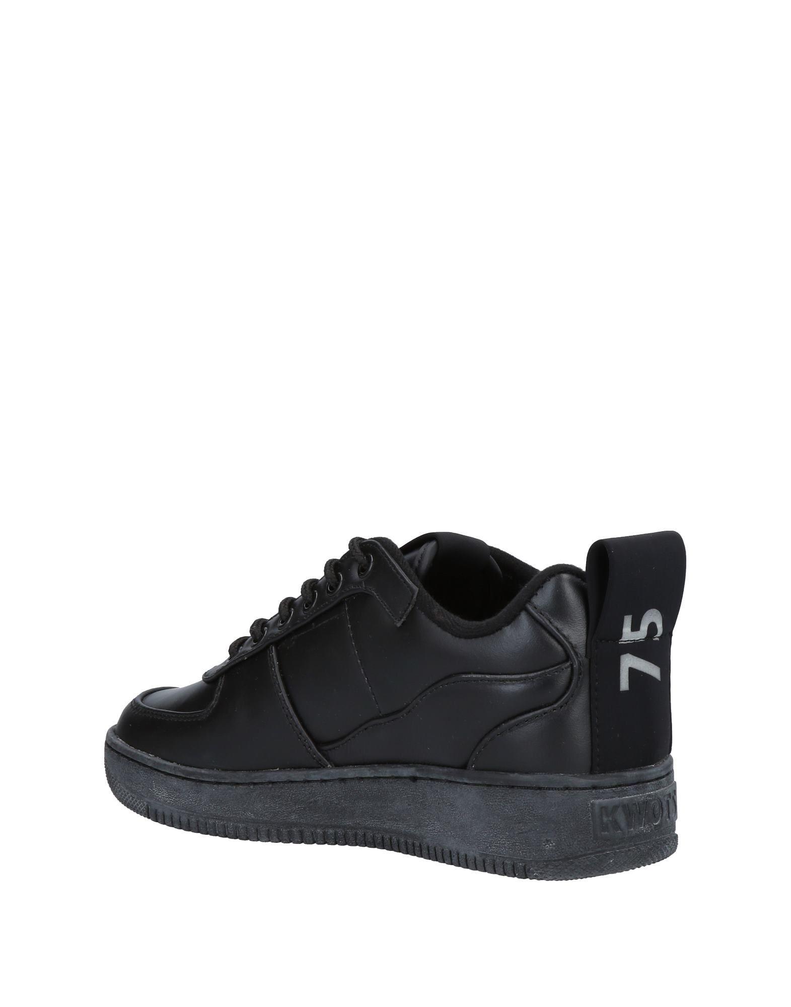Kwots Sneakers Damen  11213722PQ 3202e3