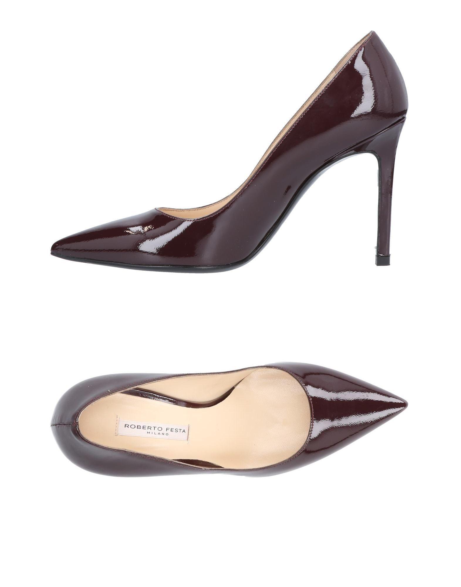 Gut Festa um billige Schuhe zu tragenRoberto Festa Gut Pumps Damen  11213736PK 6cceed