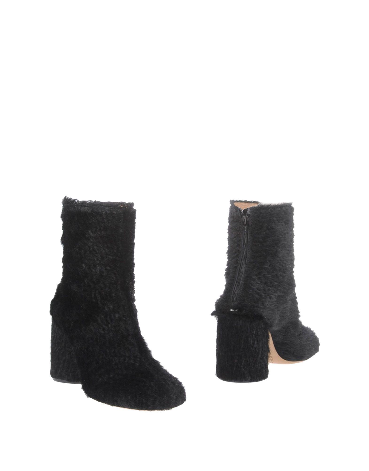 Maison 11213762WNGünstige Margiela Stiefelette Damen  11213762WNGünstige Maison gut aussehende Schuhe e69e04