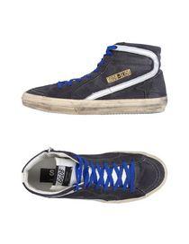 classcic nuova selezione gamma molto ambita di Golden Goose Deluxe Brand Men - shop online sneakers, shoes ...