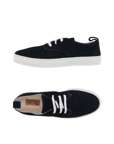 BUDDY Sneakers in Dark Blue