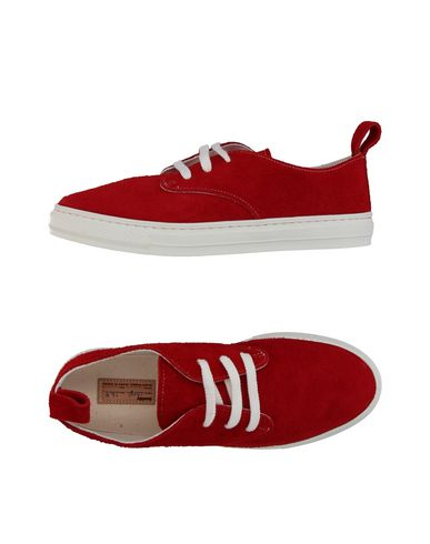 BUDDY Sneakers in Red
