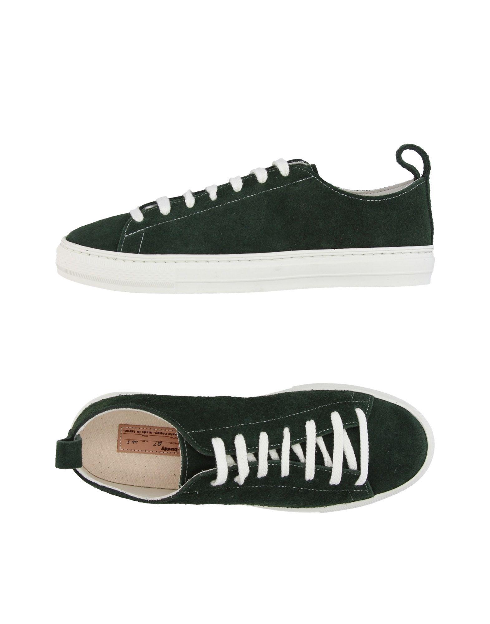Rabatt echte Sneakers Schuhe Buddy Sneakers echte Herren  11213856XN 7ba136
