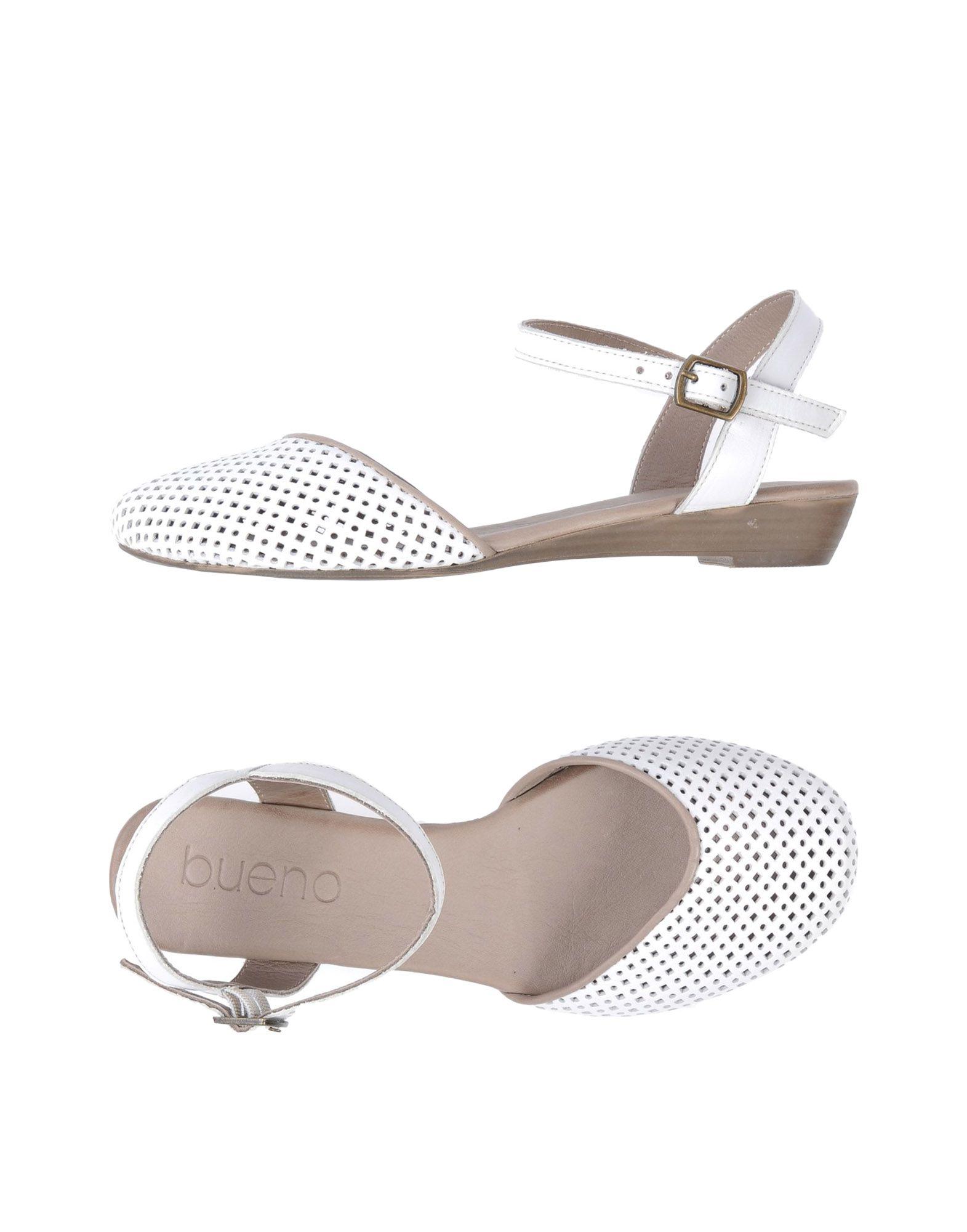 Bueno Gute Ballerinas Damen  11213869WQ Gute Bueno Qualität beliebte Schuhe bf5249