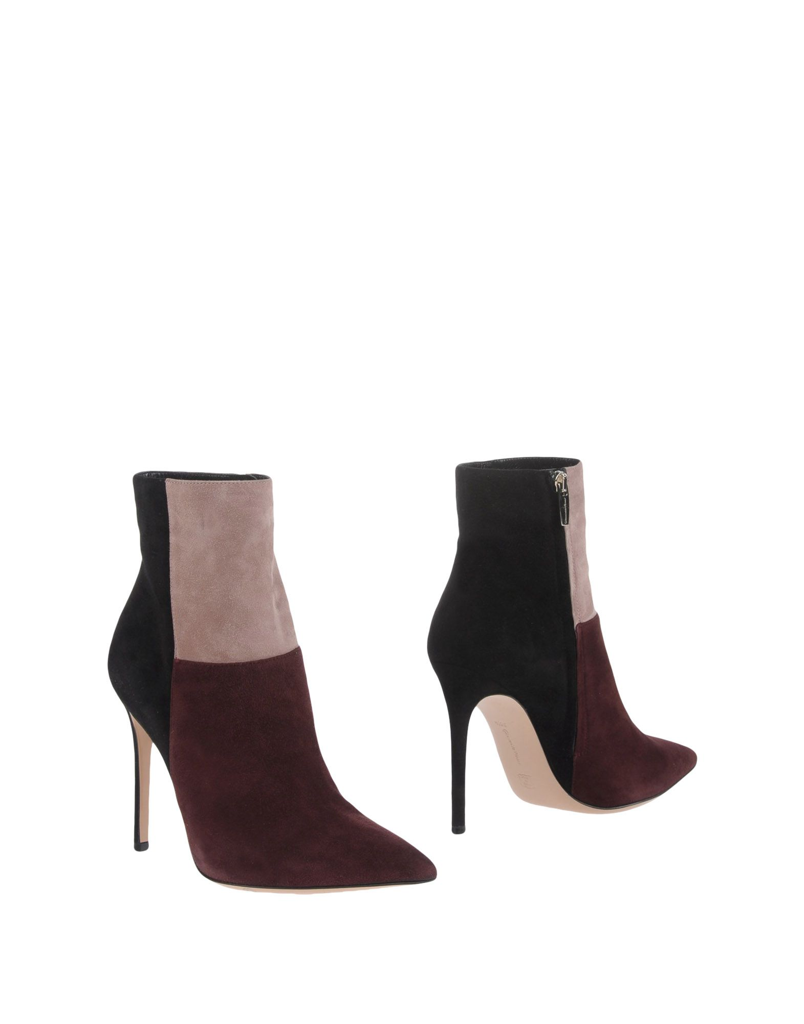 99ffdfbd8 Gianvito Rossi Ankle Boot - Women Gianvito Rossi Ankle Boots online ...