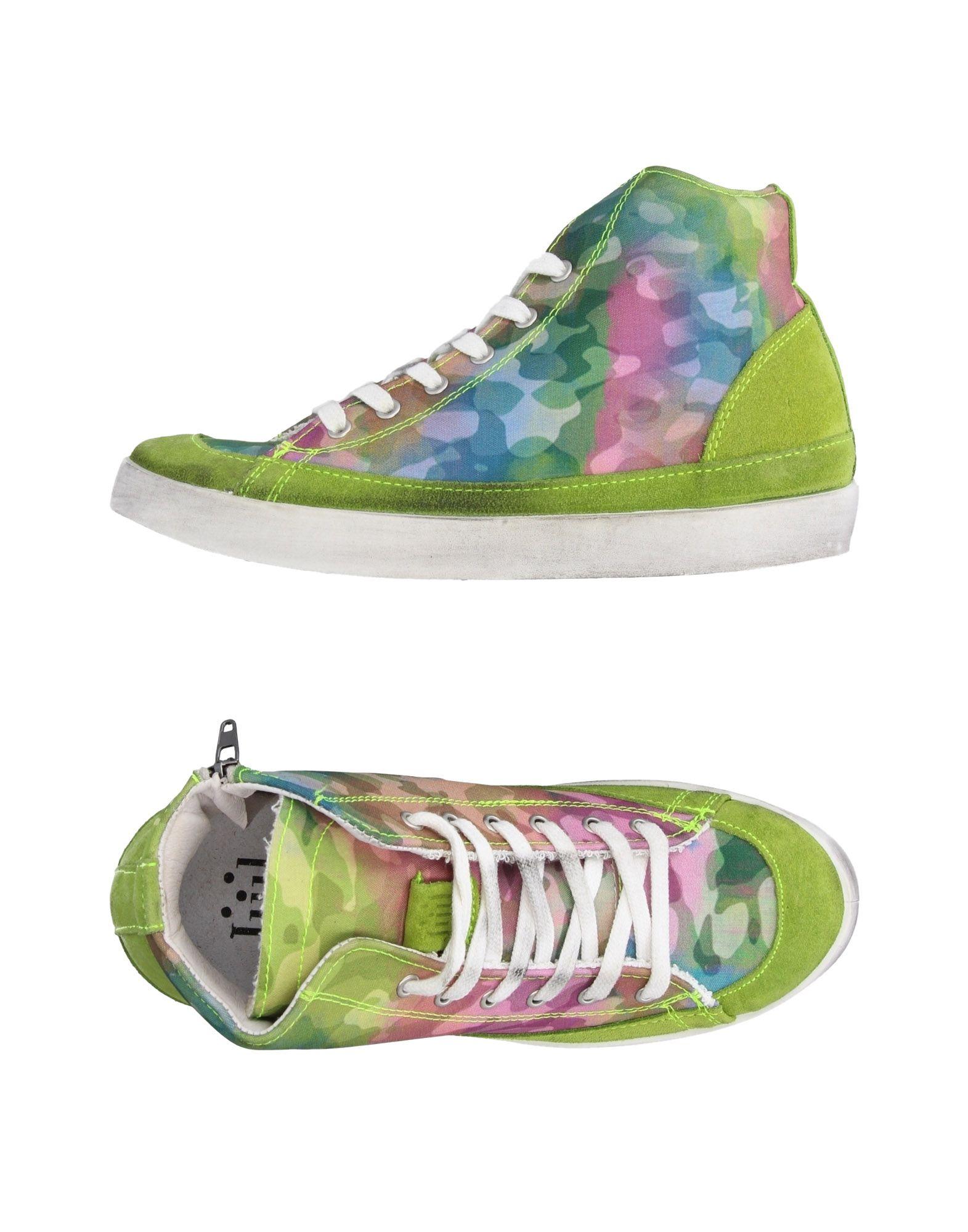 Jijil Sneakers Damen beliebte  11213876UC Gute Qualität beliebte Damen Schuhe 443367