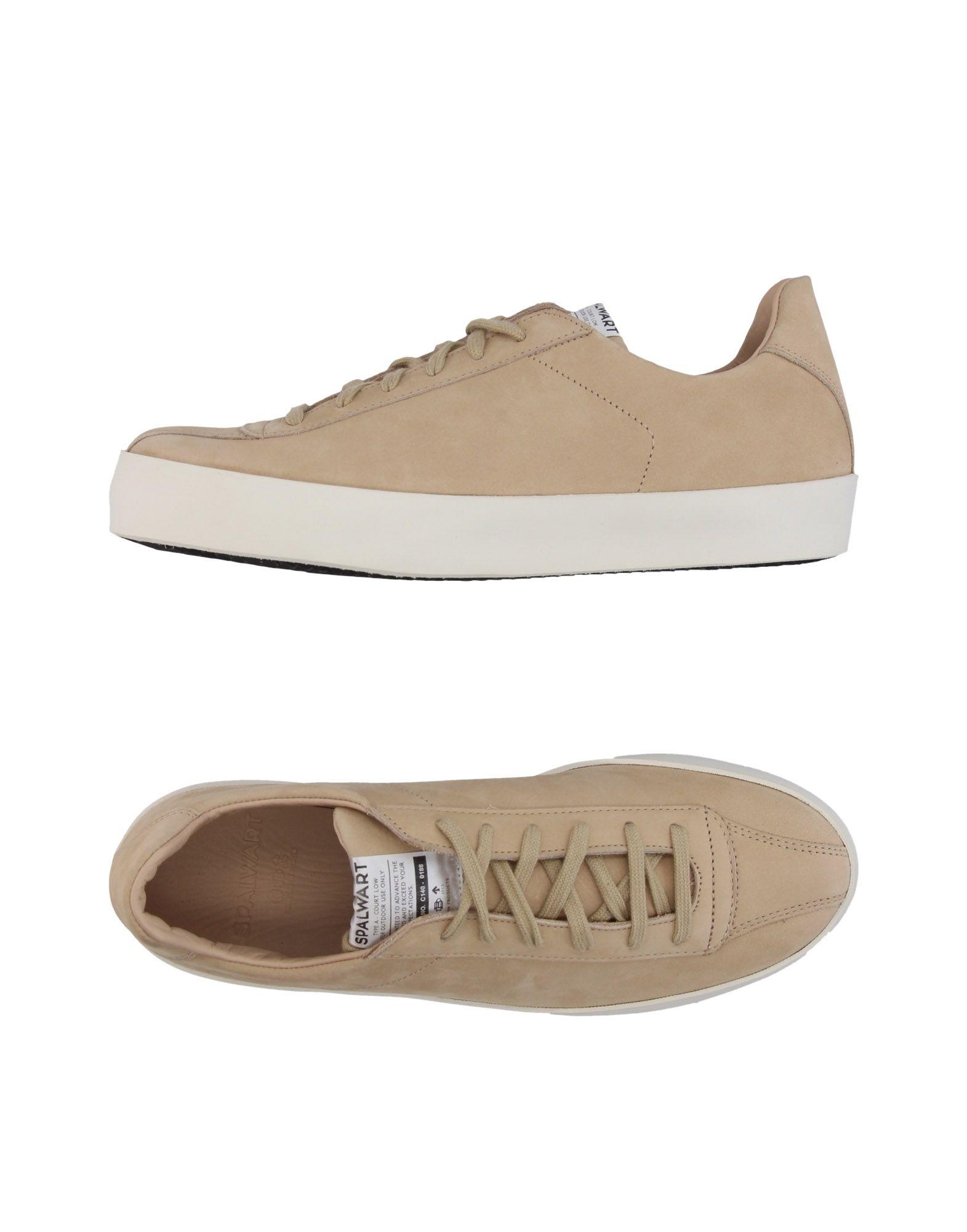 Rabatt Spalwart echte Schuhe Spalwart Rabatt Sneakers Herren  11213880OO 966a75