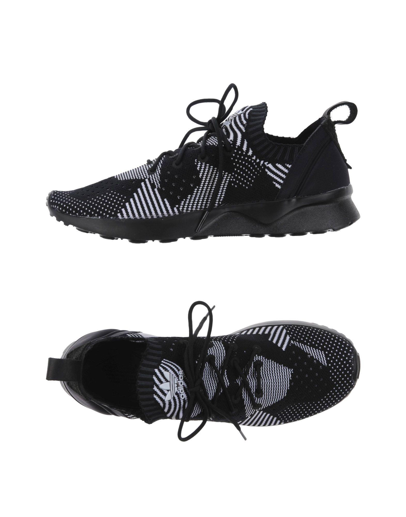 Baskets Adidas Originals Femme - Baskets Adidas Originals Noir Dernières chaussures discount pour hommes et femmes