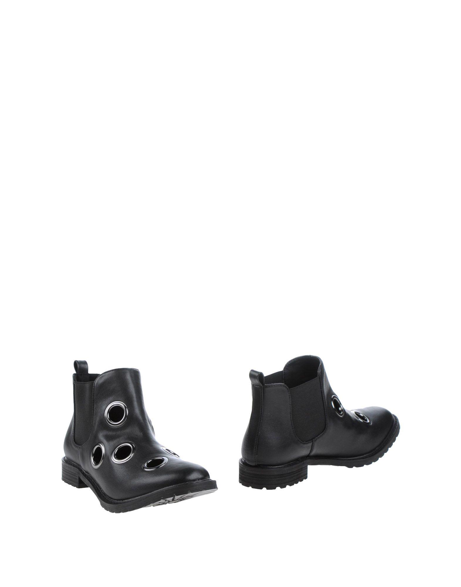Chelsea Boots Silvian Heach Donna - 11213962MC