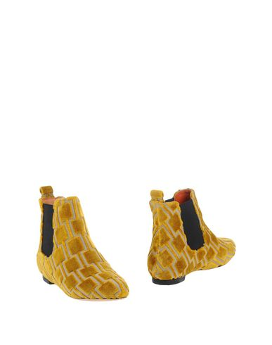 FOOTWEAR - Ankle boots BAMS EvUJe0imG2