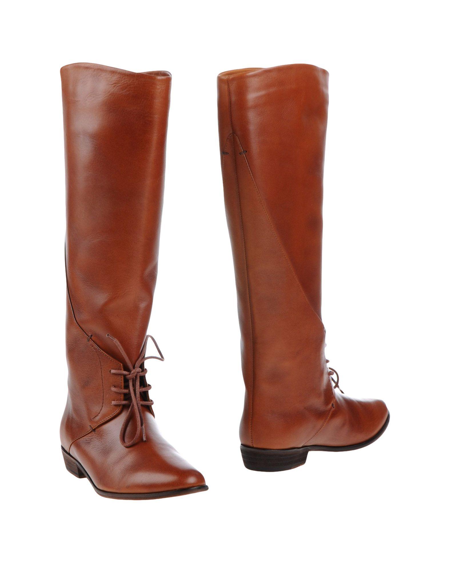 Intropia Stiefel Damen  11214042DMGut aussehende strapazierfähige Schuhe