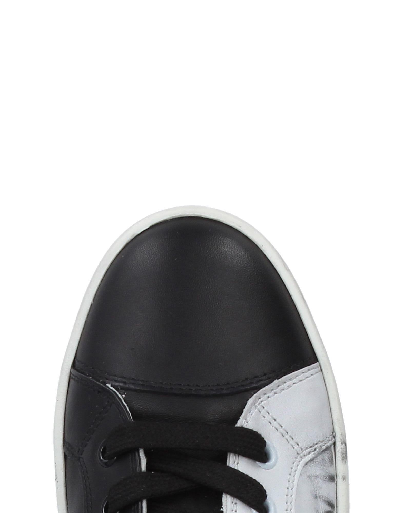 Gut um billige Schuhe  zu tragenHogan Rebel Sneakers Damen  Schuhe 11214154LL 224392