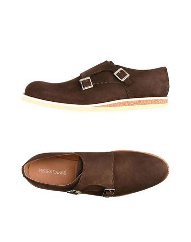 Zapatos con descuento Mocasín Pierre Darré Hombre - Mocasines Pierre Darré - 11214161TL Café