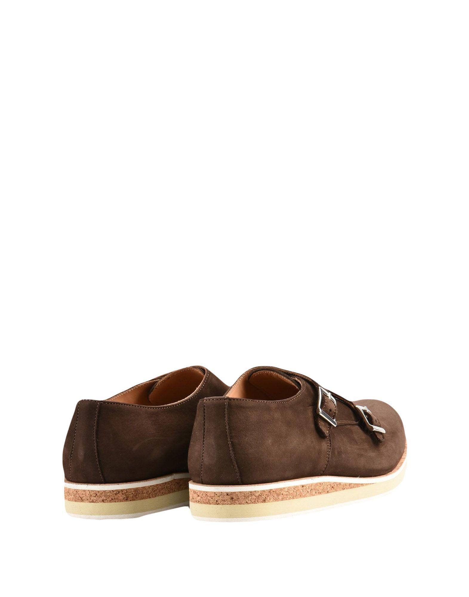 Rabatt echte Schuhe Pierre Darré Mokassins Herren  11214161TL