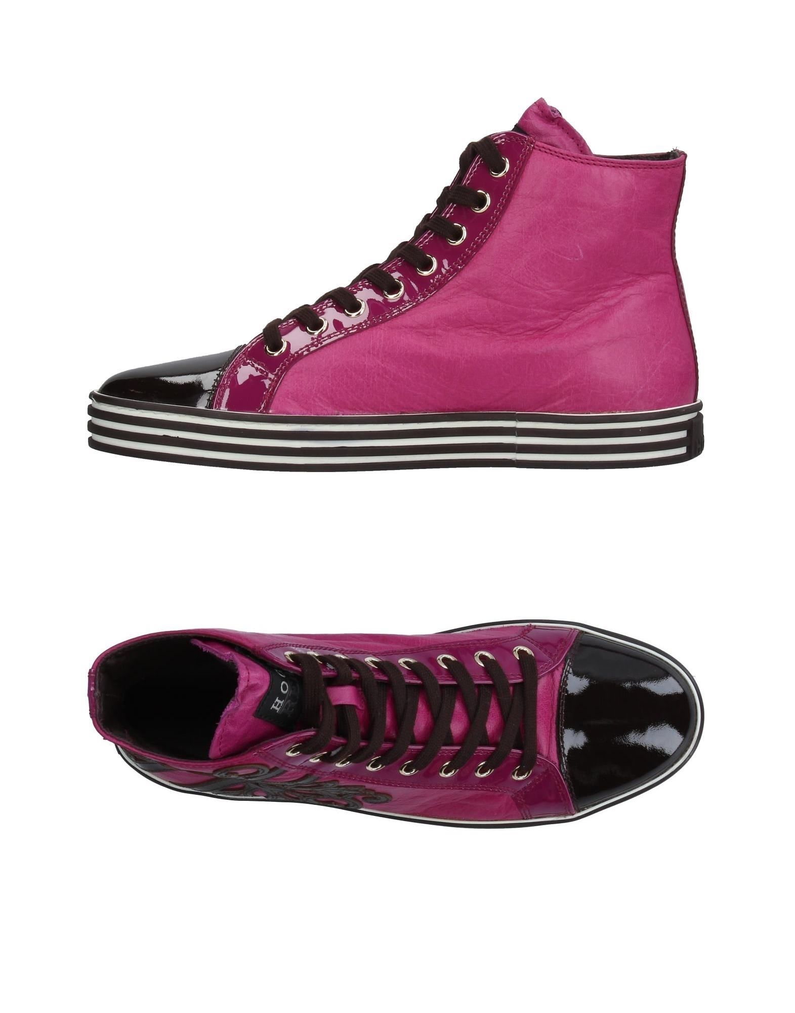 Sneakers Hogan Rebel Donna - 11214164IX