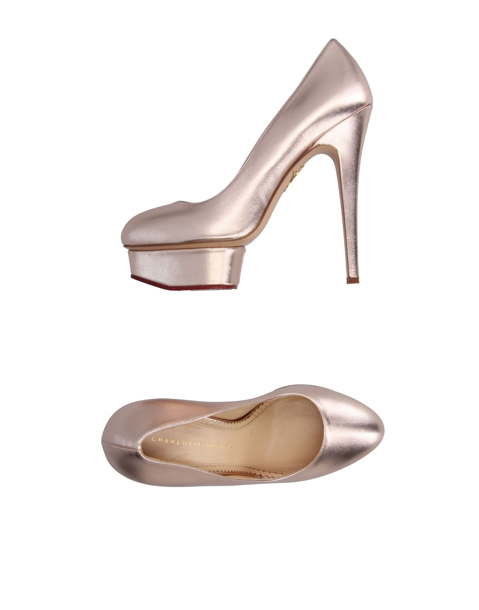 Charlotte Olympia Donna - 11214259HG