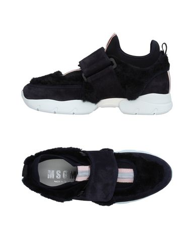 Sneakers MSGM MSGM Sneakers Sneakers MSGM MSGM Sneakers MSGM EwaBq7xtt