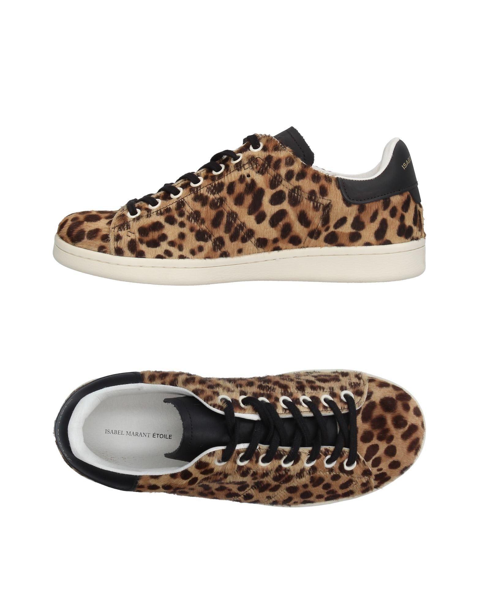 Rabatt Schuhe Isabel Marant Étoile Sneakers Damen  11214391LQ