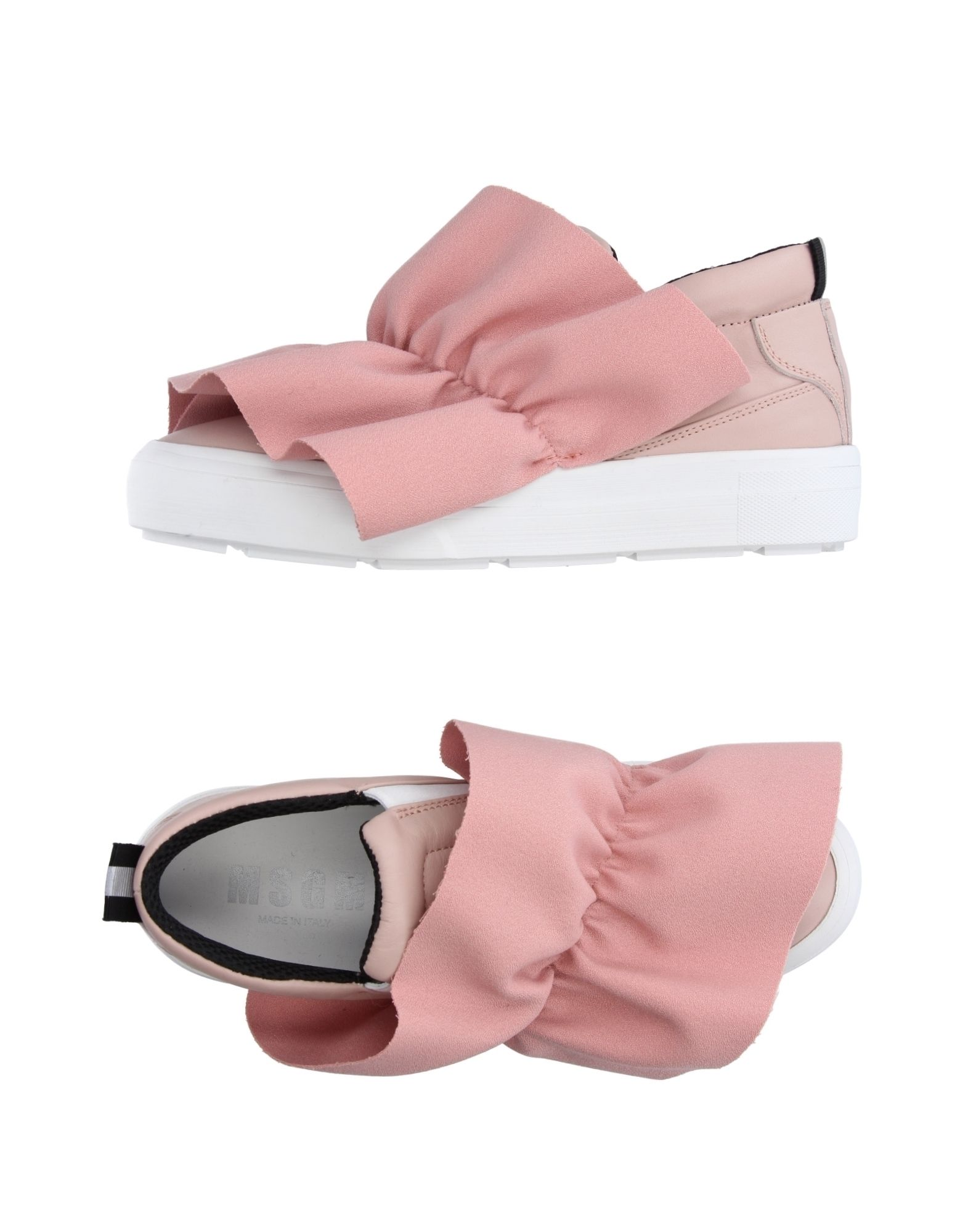 Msgm Sneakers - Women Msgm Sneakers online online online on  United Kingdom - 11214416RS 700d6f