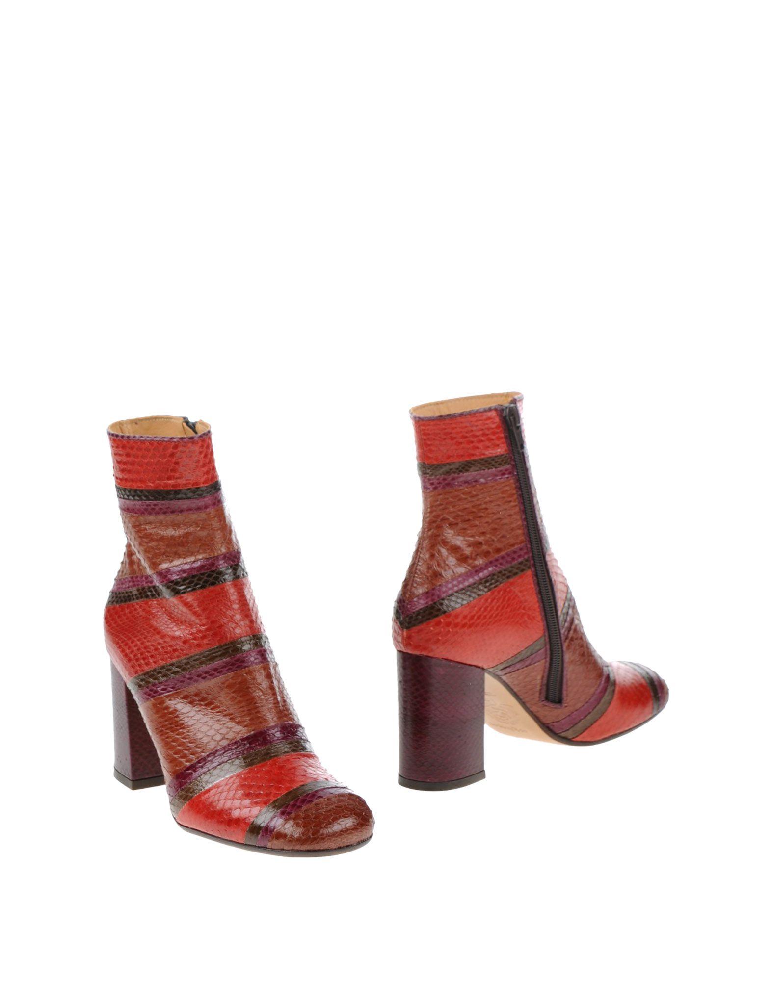 Malìparmi Stiefelette Damen  11214420KAGut aussehende strapazierfähige Schuhe