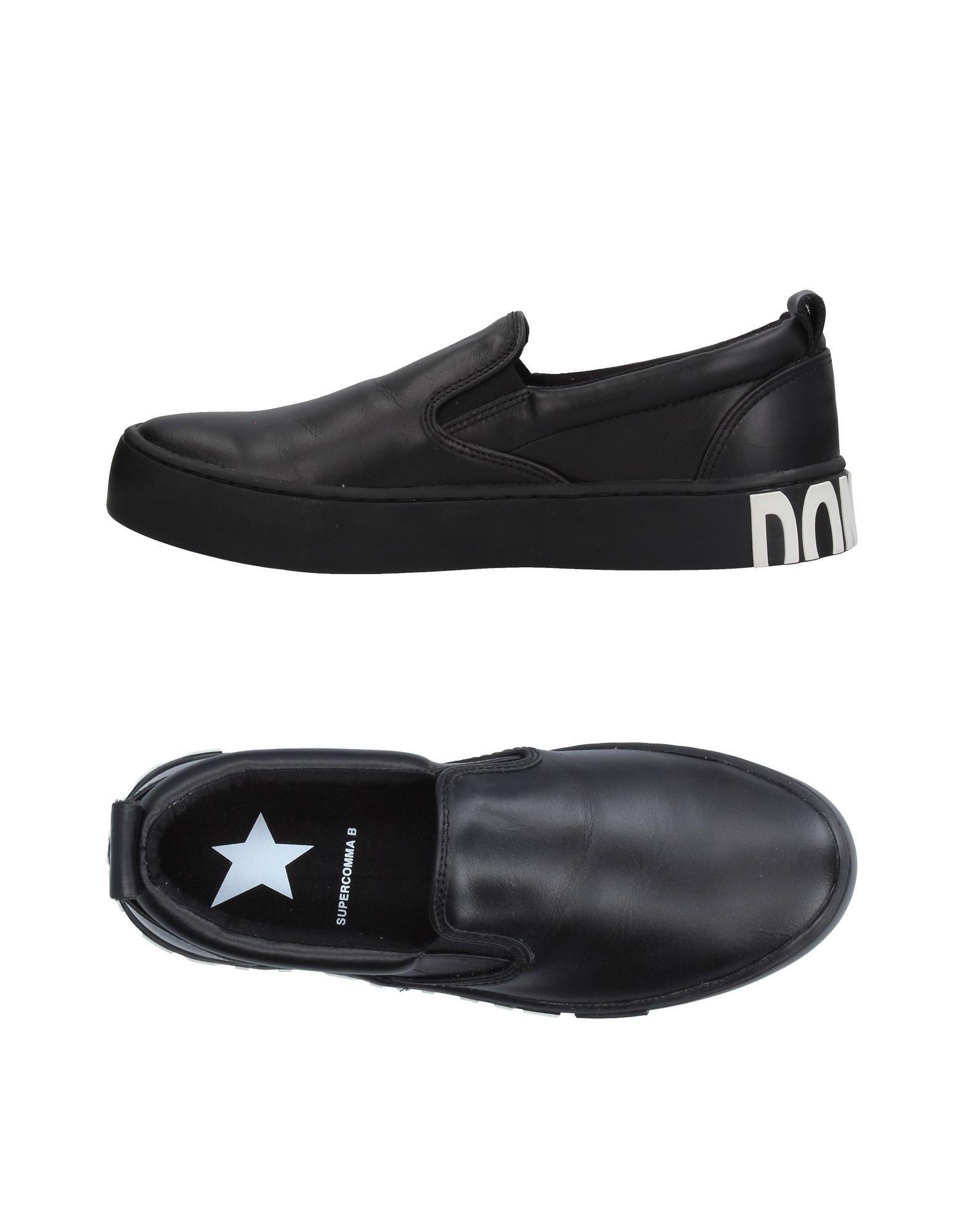 Sneakers Supercomma B Femme - Sneakers Supercomma B sur