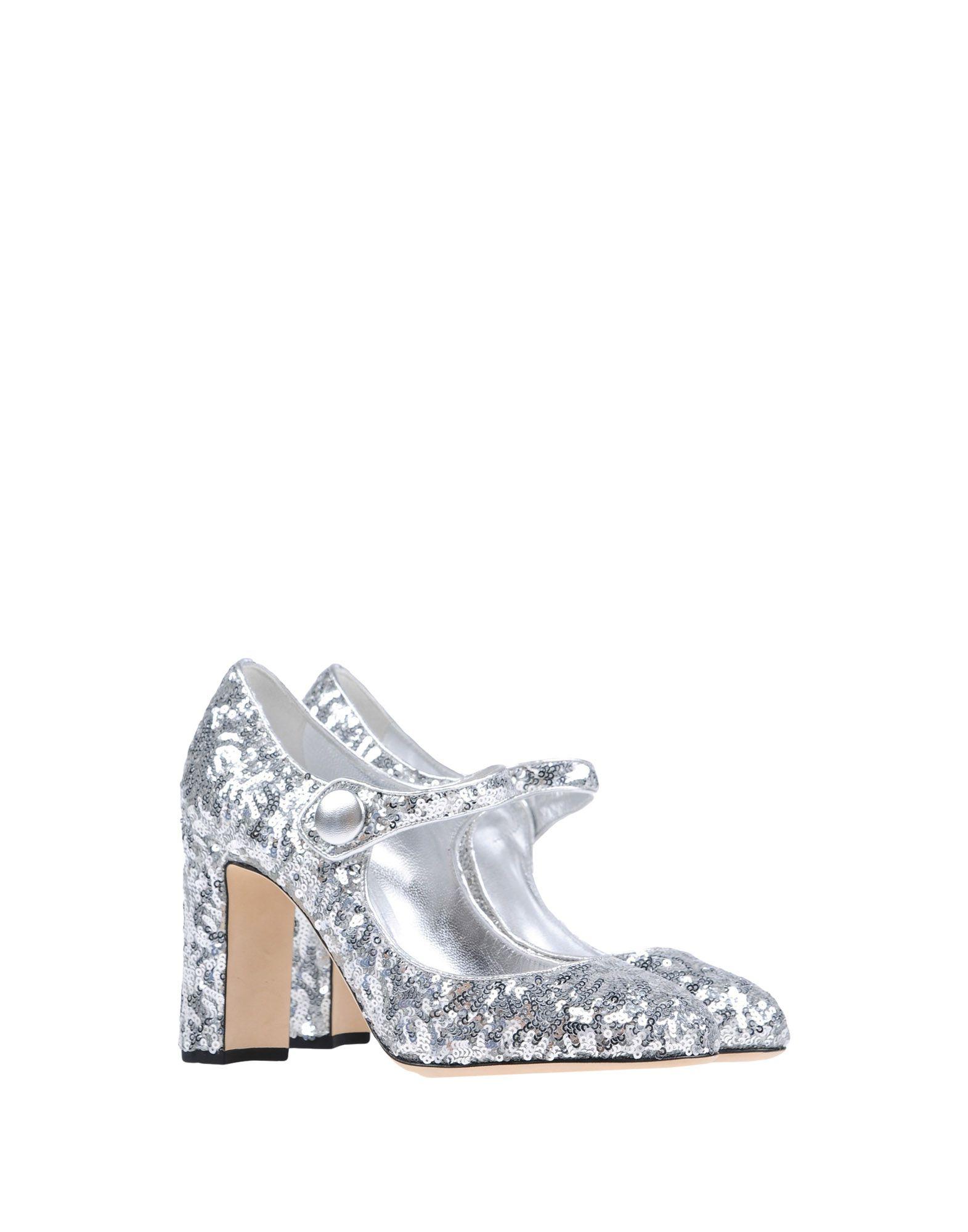 Dolce  & Gabbana Pumps Damen  Dolce 11214434DBGut aussehende strapazierfähige Schuhe 42e661