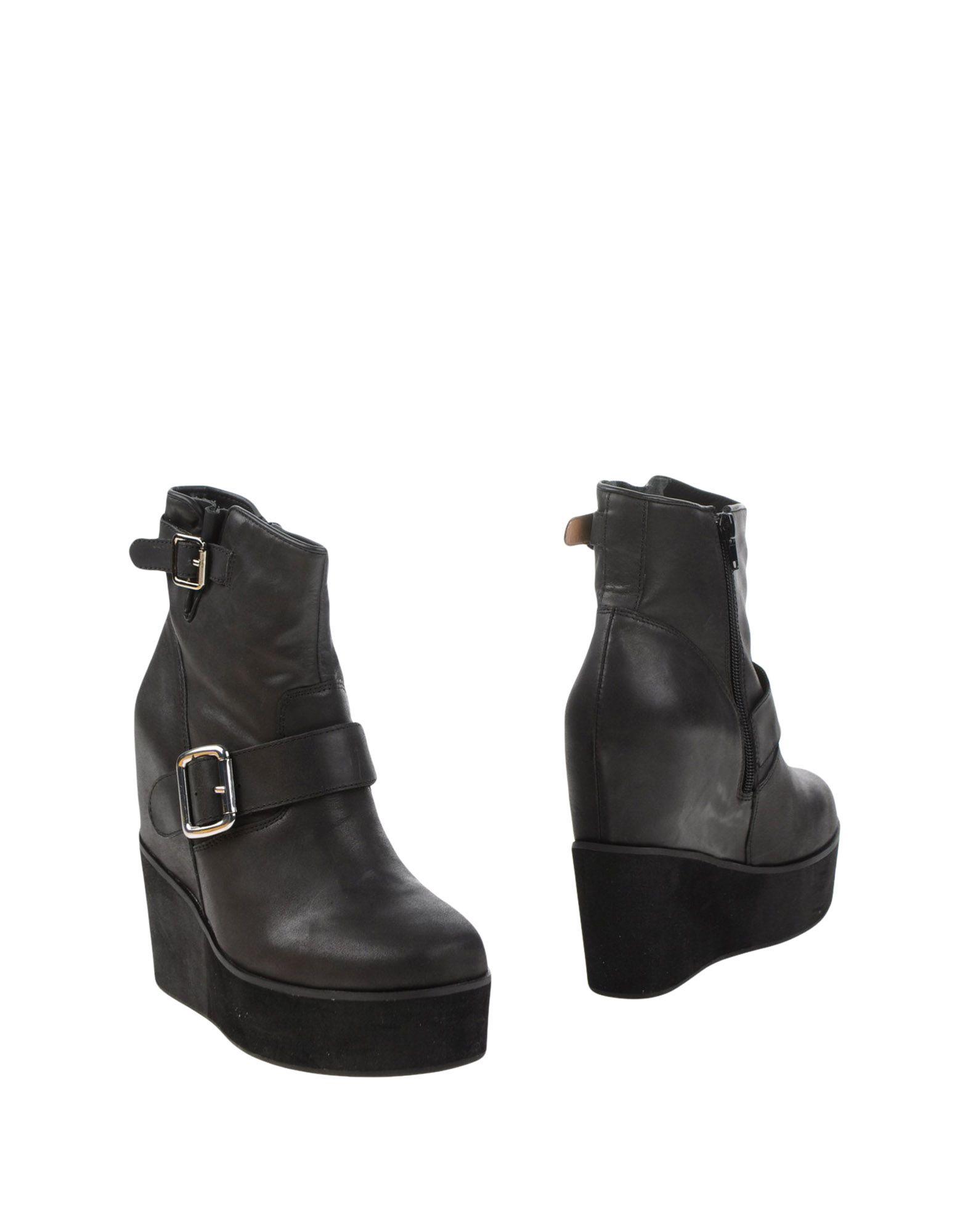 Jeffrey Campbell Stiefelette Damen  11214450SK Gute Qualität beliebte Schuhe