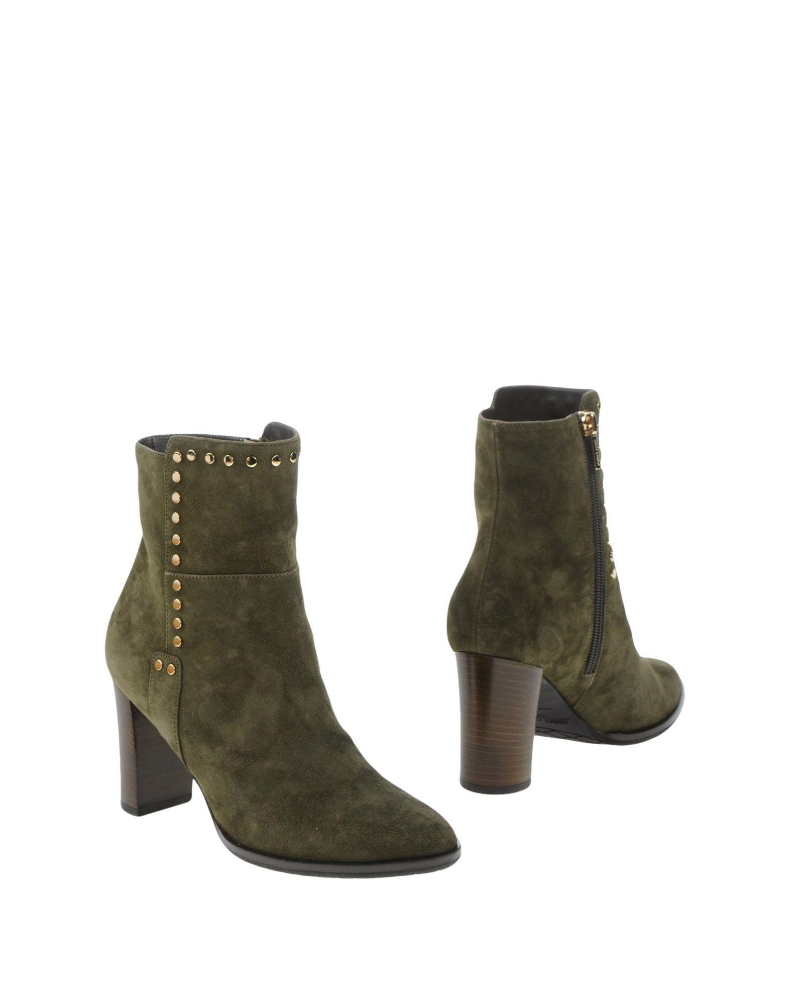 Jimmy Choo Stiefelette aussehende Damen  11214468LAGünstige gut aussehende Stiefelette Schuhe 924948