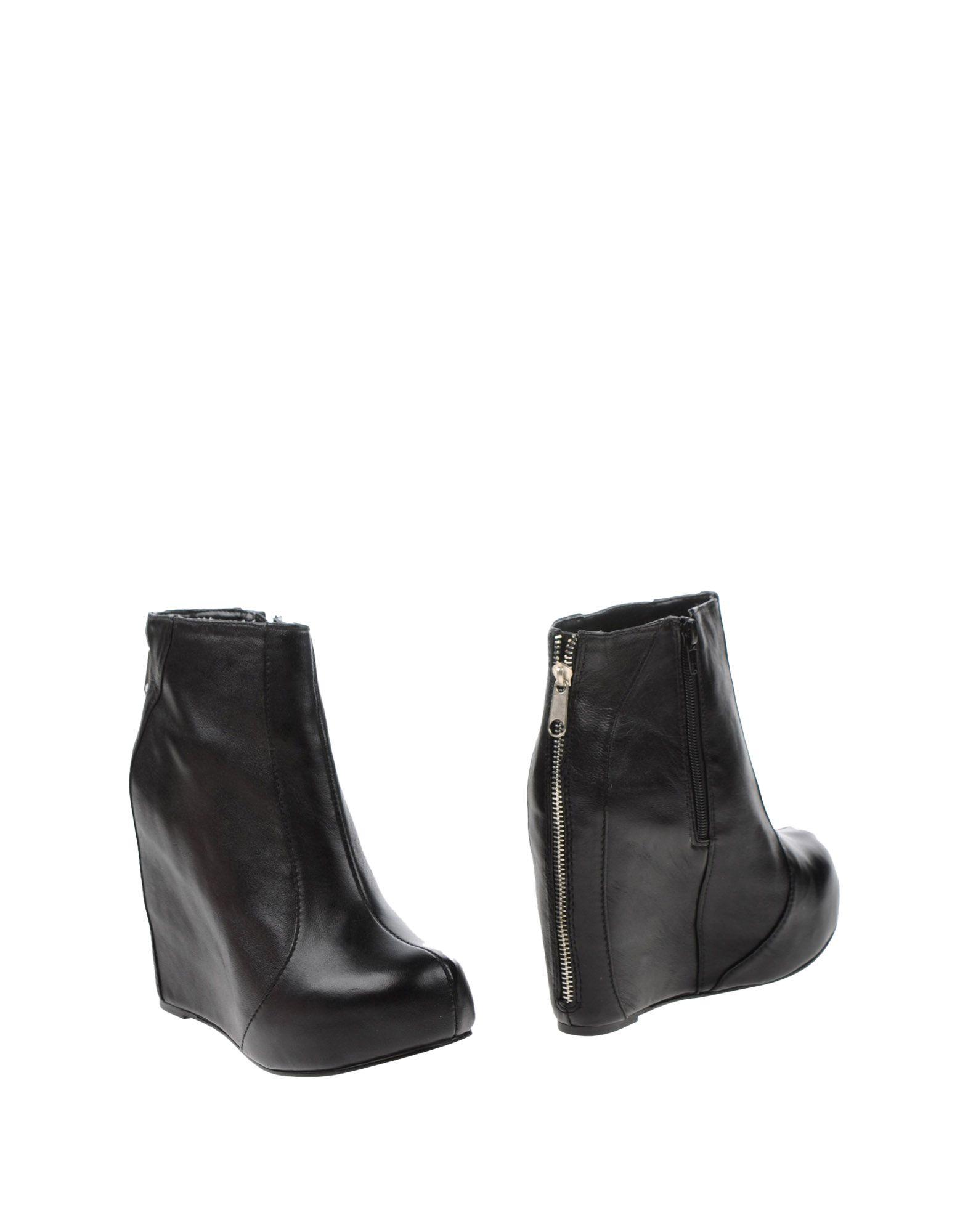 Jeffrey Campbell Stiefelette Damen  11214470NA Gute Qualität beliebte Schuhe