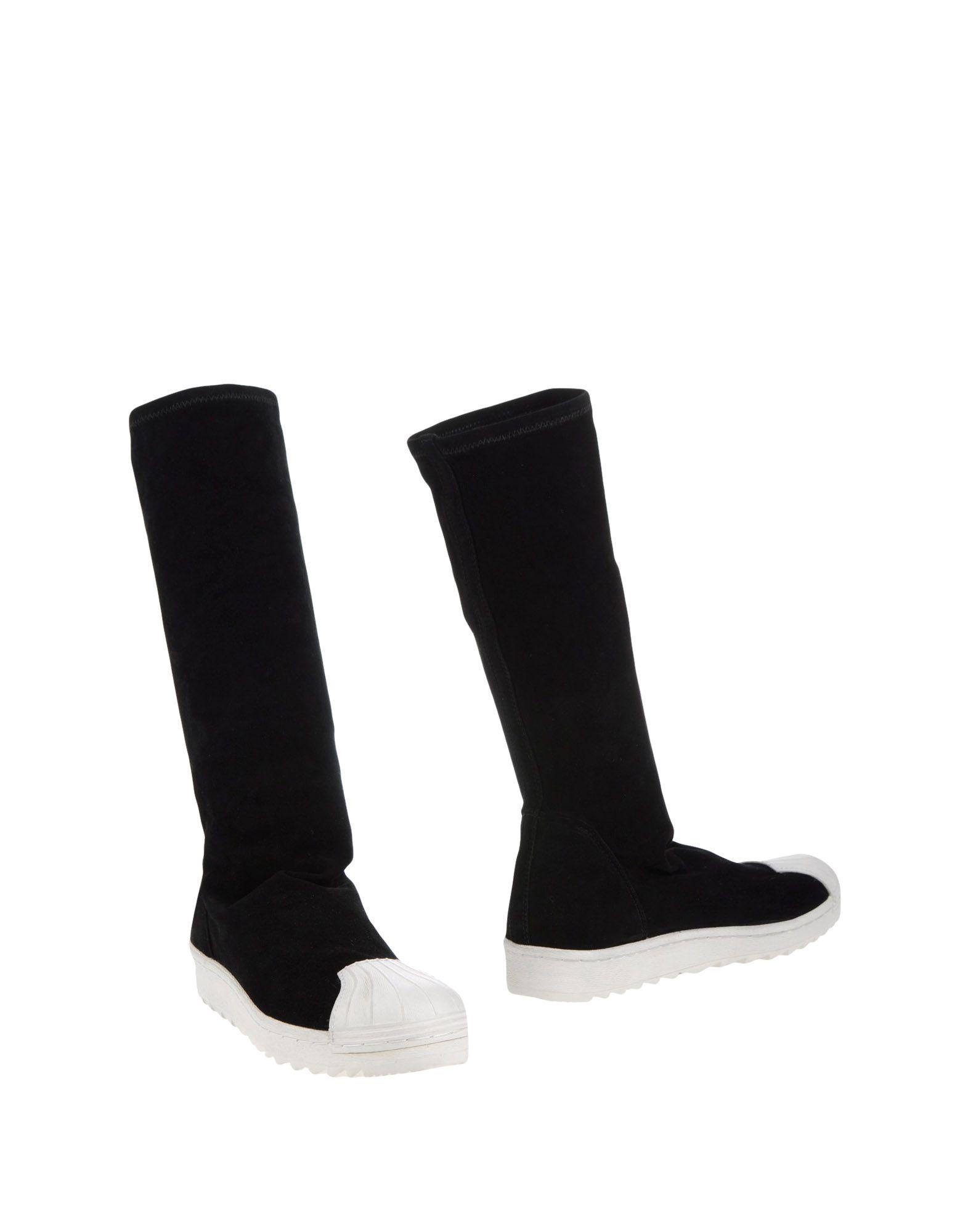 Rick Owens X Adidas Stiefelette Herren  11214514FO Gute Qualität beliebte Schuhe